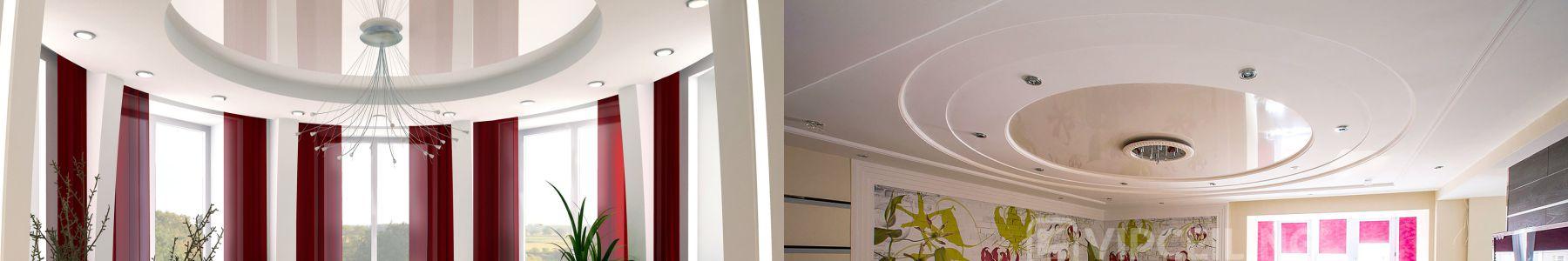 lsa.pro натяжные потолки